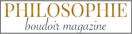 Nationally Featured in boudoir magazine