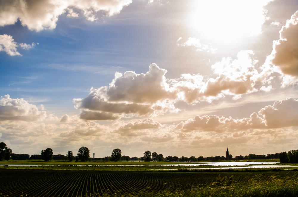 Foto 2: de Maas