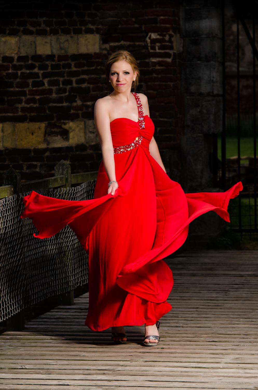 Top fashion. Exposure: 1/200 sec @ f/7,1 ISO 400, 105 mm