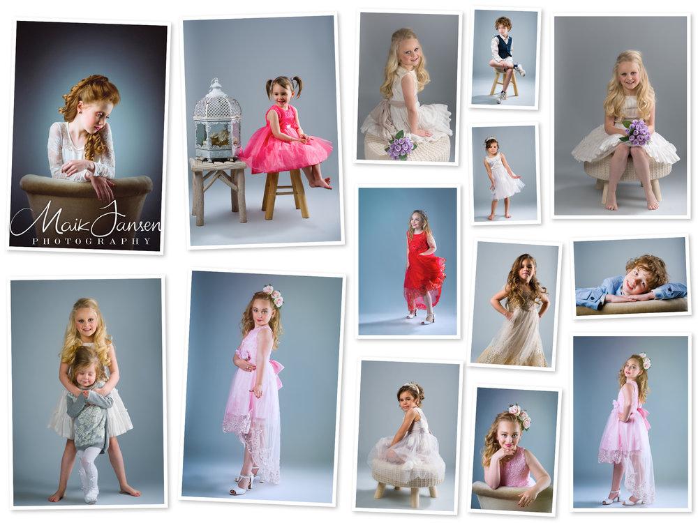 In samenwerking met KD Photo Factory voor Kids