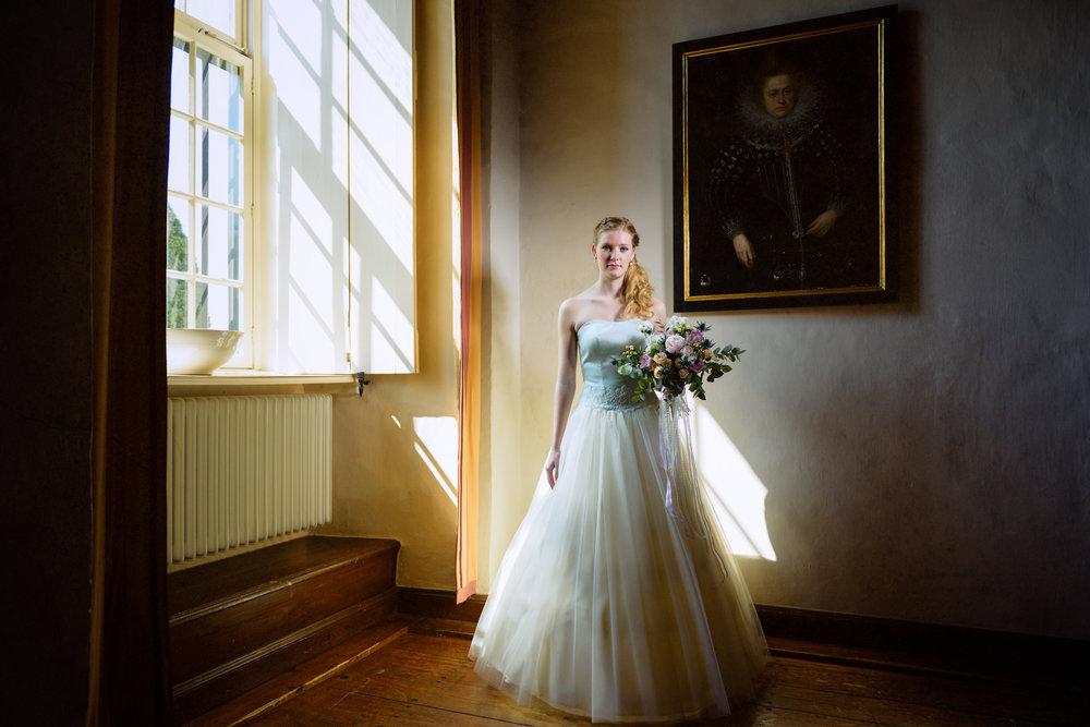 Bruiloft Kasteel