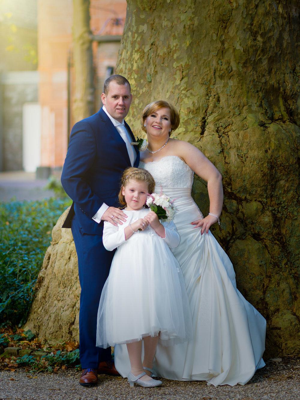 Bruidspaar_bruidsmeisje