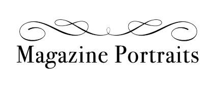 Magazine Portraits logo