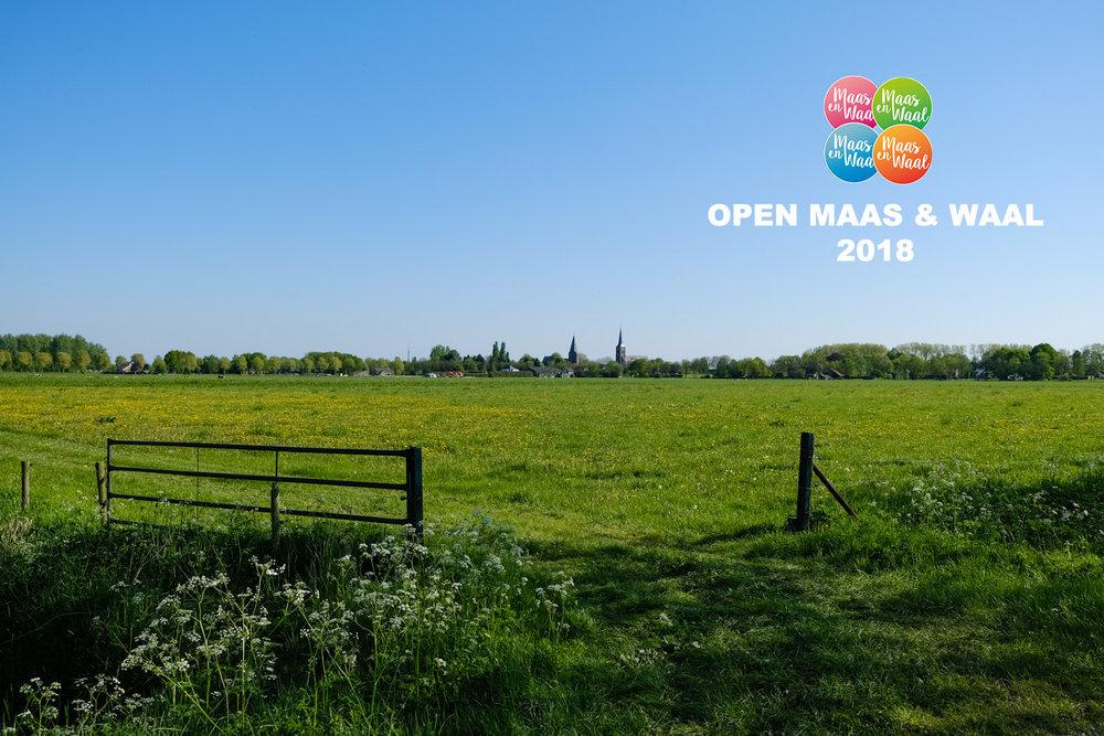 Open Maas en Waal