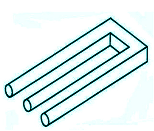 easy illusions to draw - photo #15