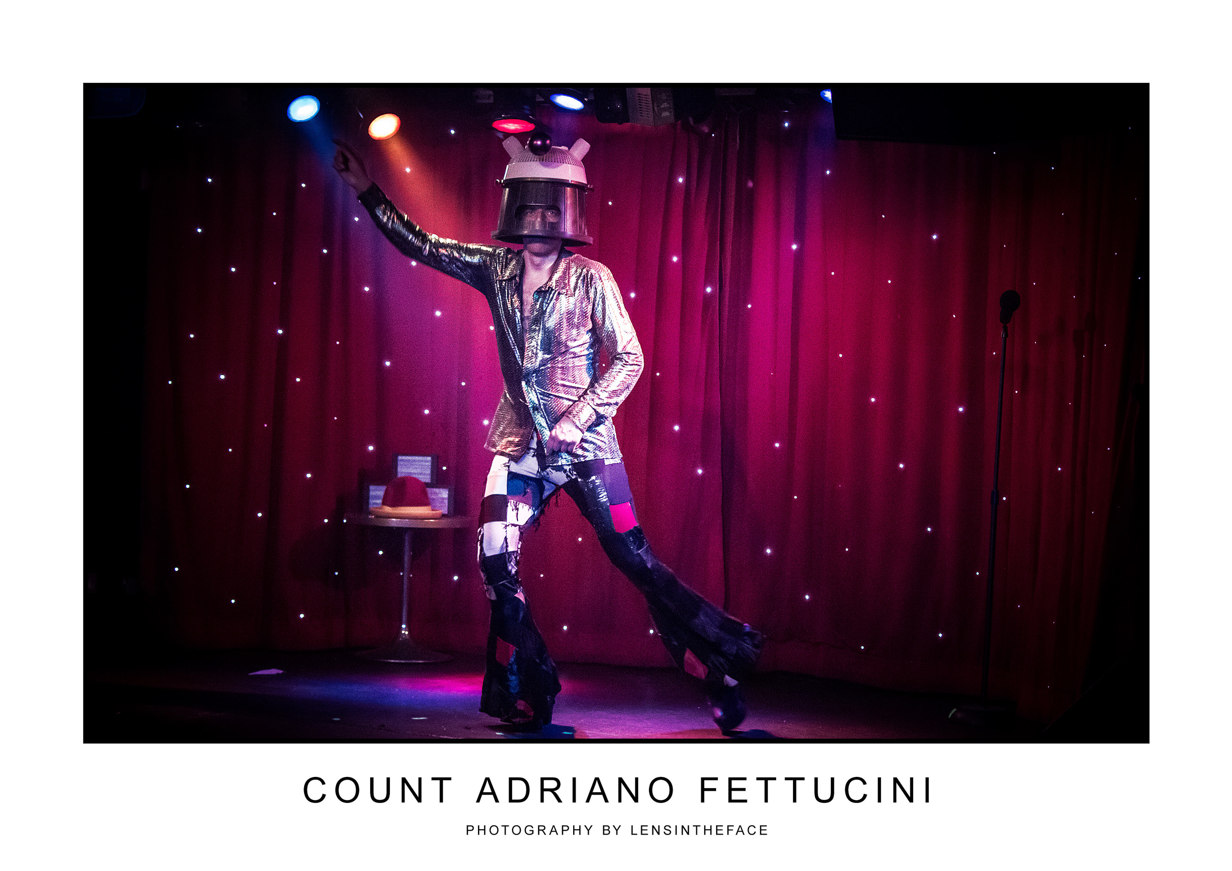 Count Adriano Fettucini