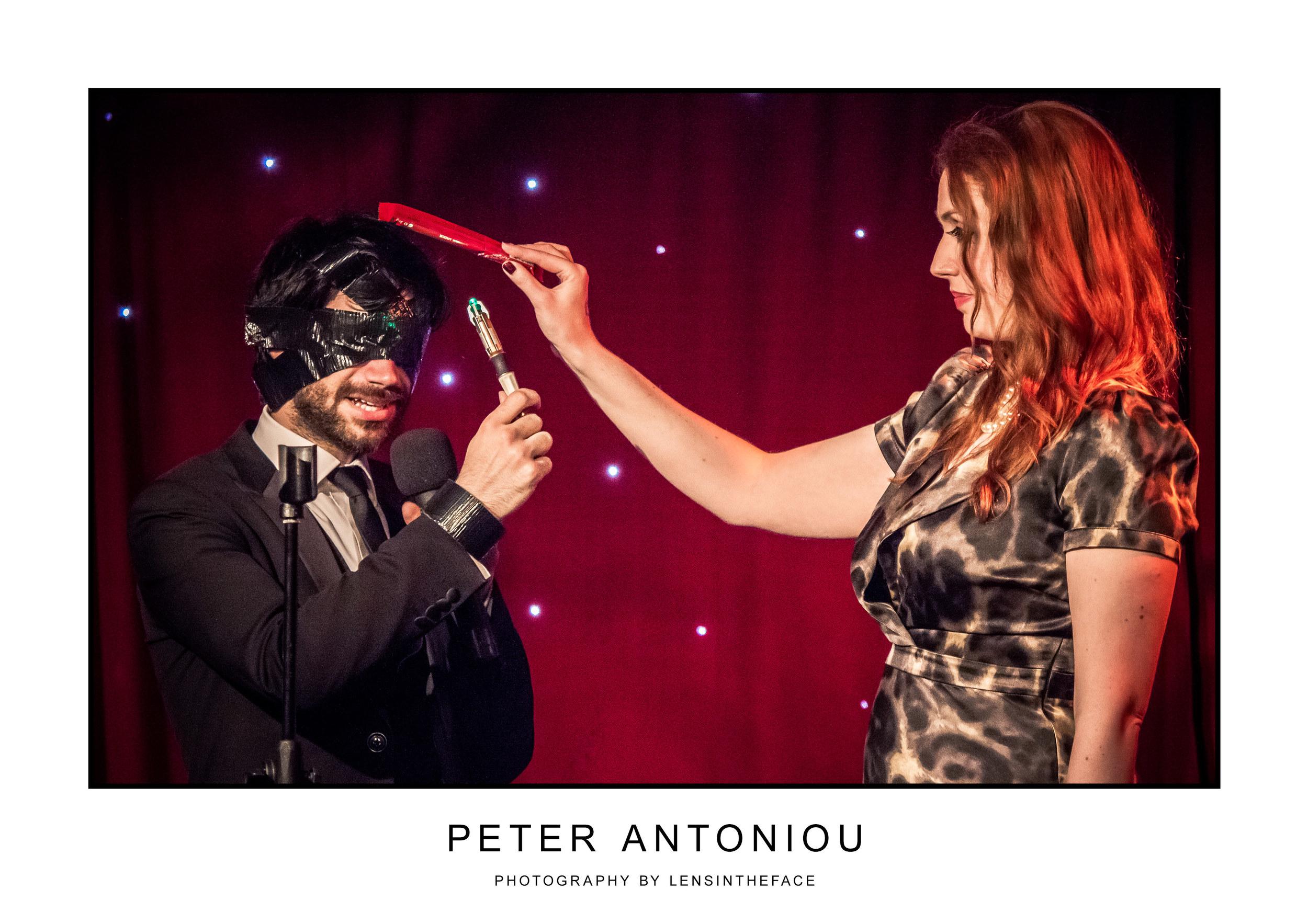 Peter Antoniou 2