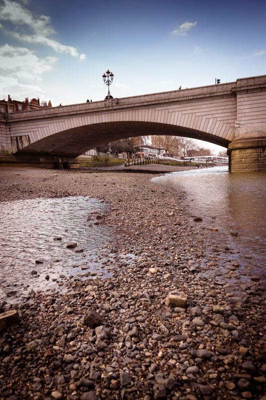 Putney Bridge - 20