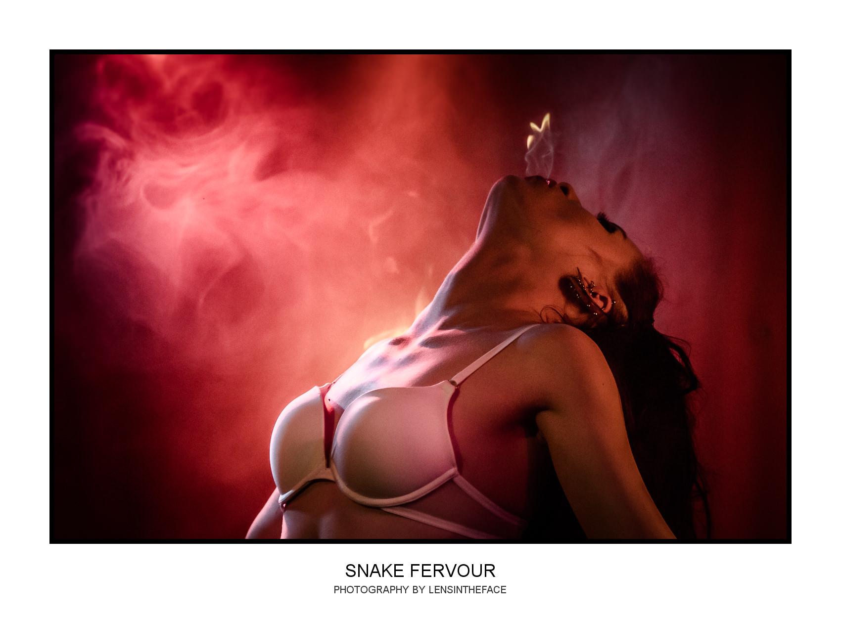 Snake Fervour - 10