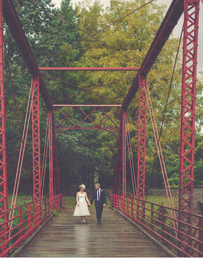 View the entire gallery   here.   Photography by   W Scott Chester  . As viewed on Green Wedding Shoes.