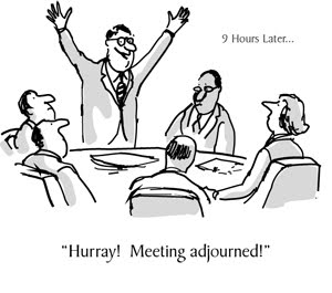 How To Be An Awesome And Effective Board Member In Good