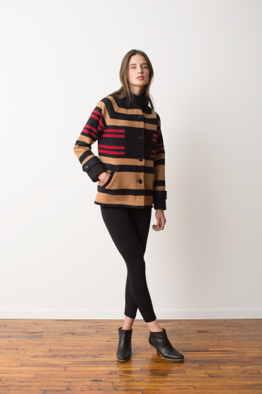 The Portland Collection, Fall 2013