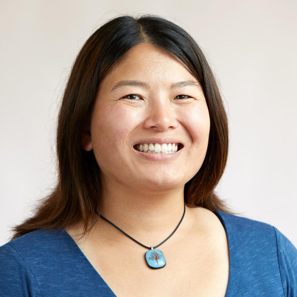 Mieko A. Ozeki - Owner