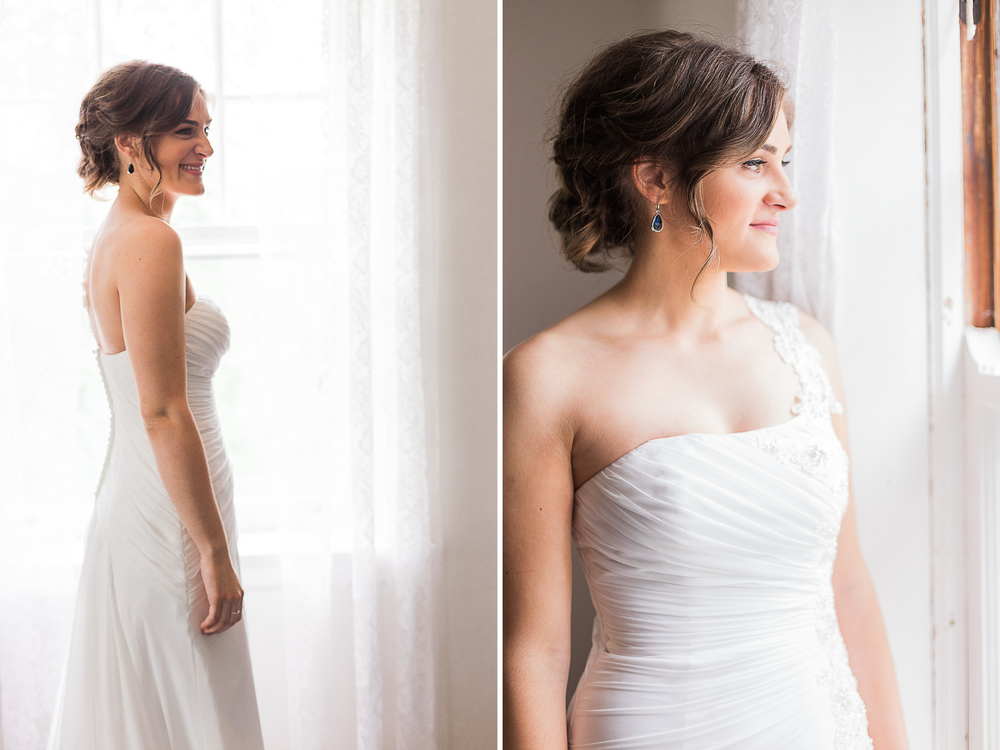 Matt + Arielle | Cincinnati Wedding — Breanna Elizabeth Photography