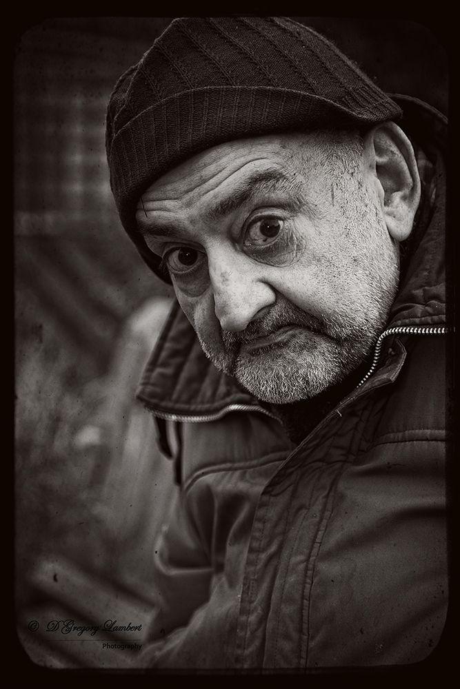 David Kessel: Ex-Patient/Poet