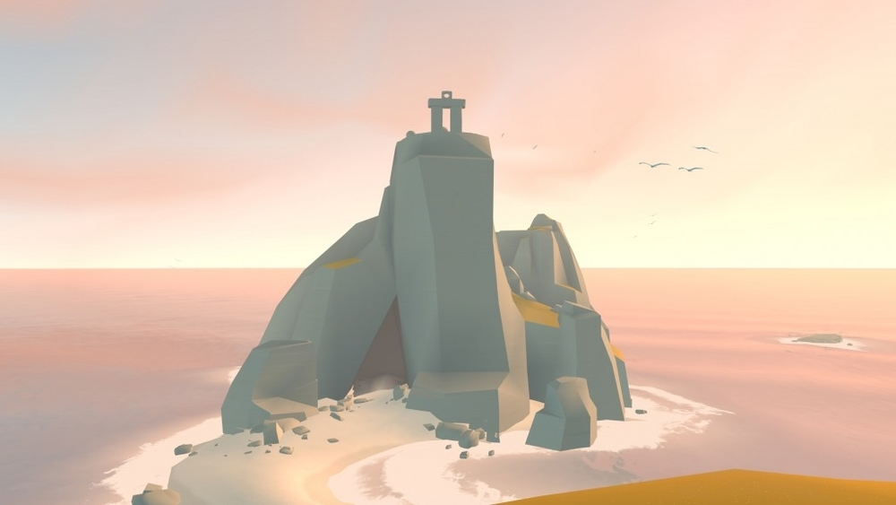 LANDS END VR EXPERIENCE Come and experience another reality in which you assume god-like powers in a mythical lost civilisation, half ancient land forms, half technology enhanced wonderland set against spectacular landscapes.Land's End is a Virtual Reality adventure from the creators of Monument Valley. The Tree Hospital 11:00 - 19:00