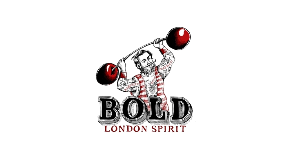 BOLD LONDON Bold London Spirit is an aperitif, bitter spirit, made of tart sour cherries, 15 botanicals and cassia bark. The Bold Cocktail Bar will be serving up fun festival cocktails all day, like the Summer Punch and the classic Bold Negroni. The Outdoor Classroom