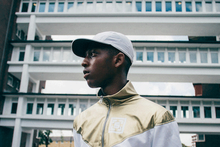 ELF KID lewisham's finest crosses the river, back to the home of grime,for the second year running. 10PM   THE SCAFFOLD YARD