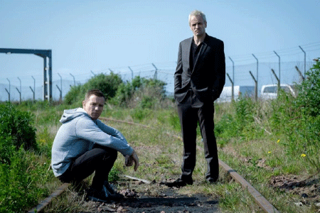 T2 Trainspotting 2017, DIR. DANNY BOYLE After 20 years abroad, Mark Renton returns to Scotland and reunites with his old friends Sick Boy, Spud, and Begbie. 9.30PM | THE SCAFFOLD YARD
