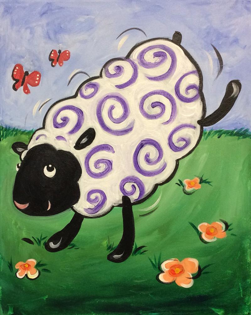 'Lil Lamb