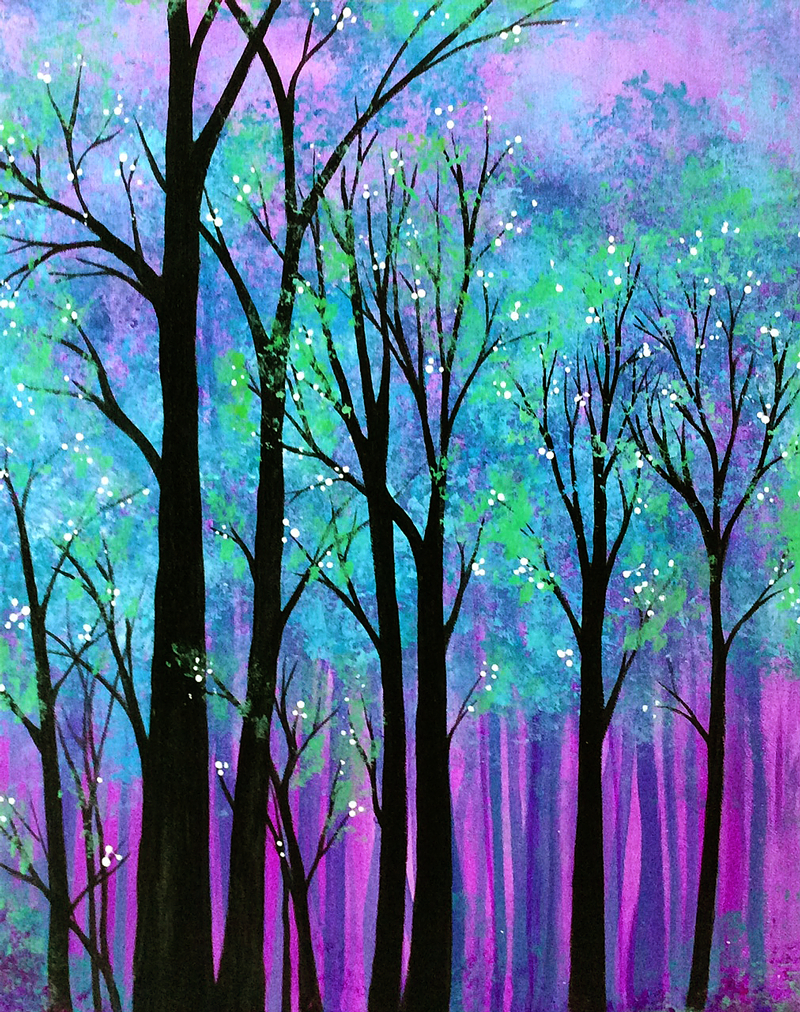 Neon Forest