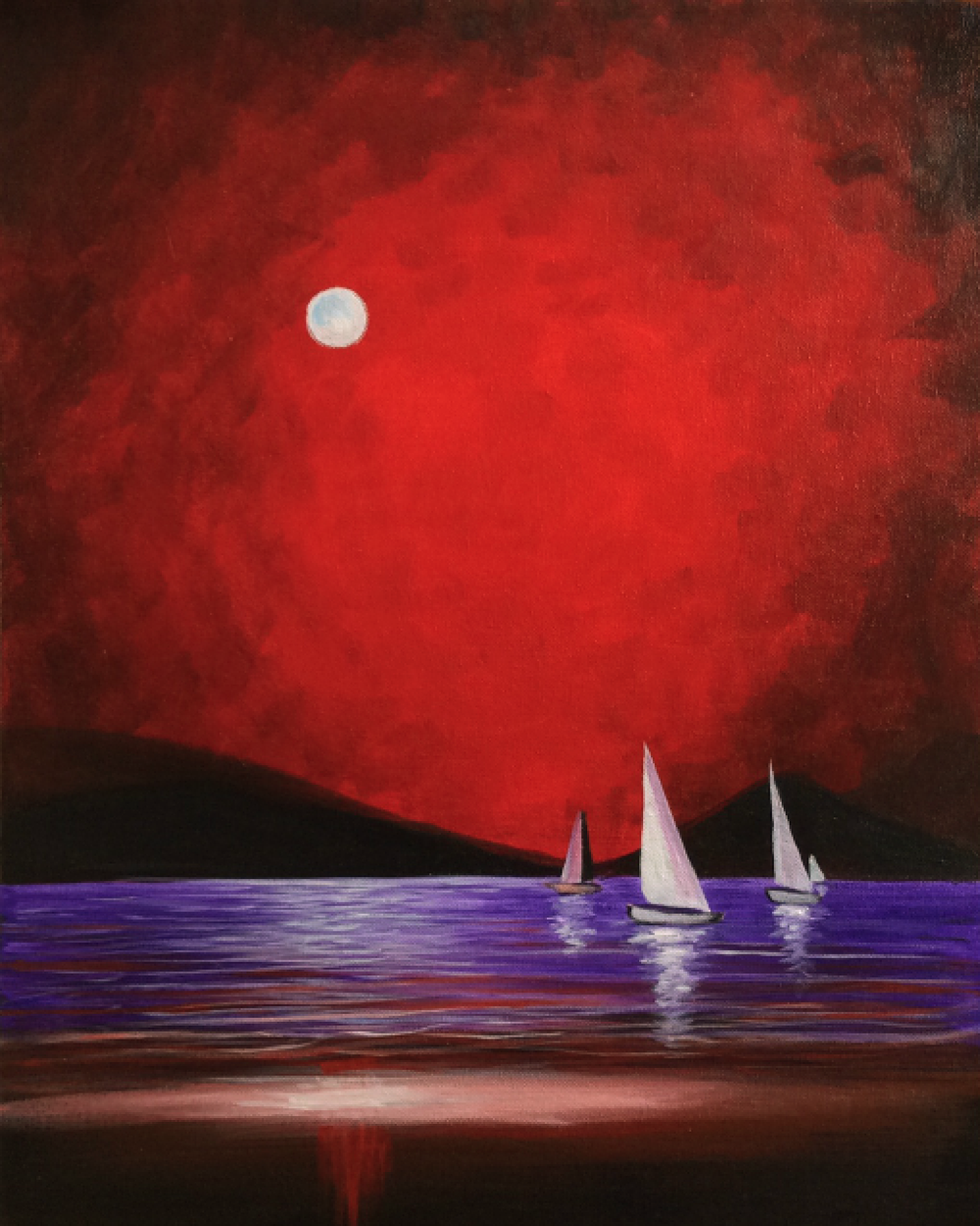 Red Sky Sailing