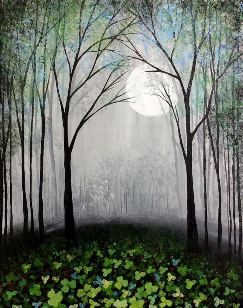 Shamrock Forest