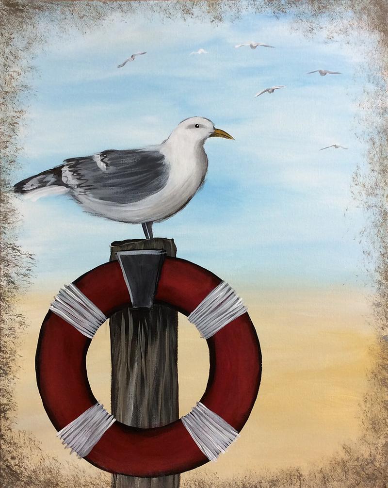 Seagull's Landing