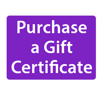 Purchase a Graffiti Paintbar Gift Certificate