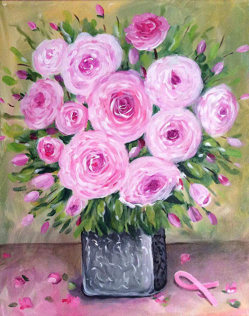 Hope Roses