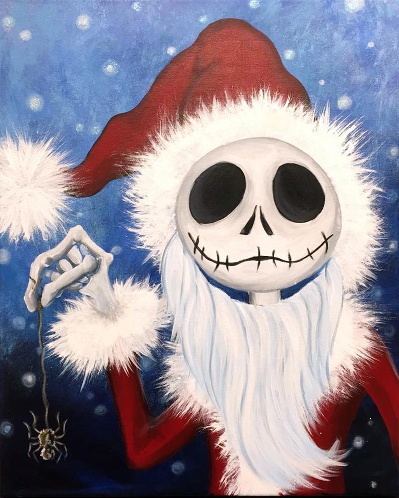 Santa Jack
