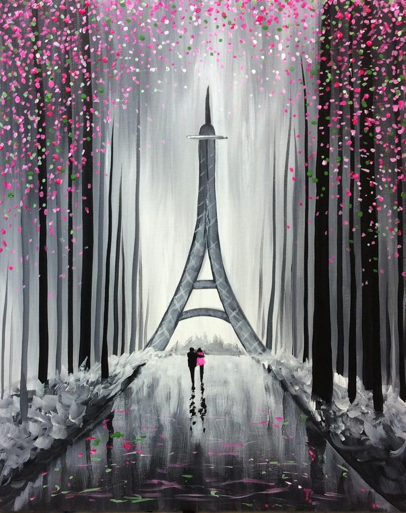 Parisian Fantasy