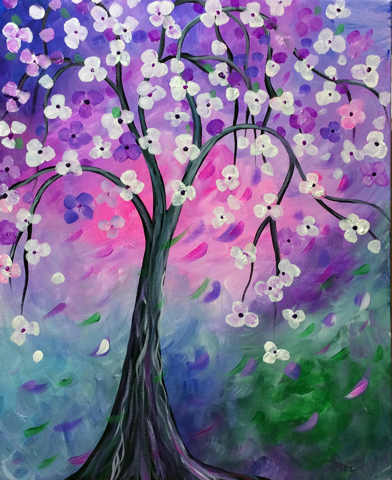Blossom Breeze