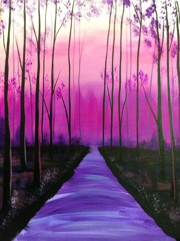 Twilight Pathway