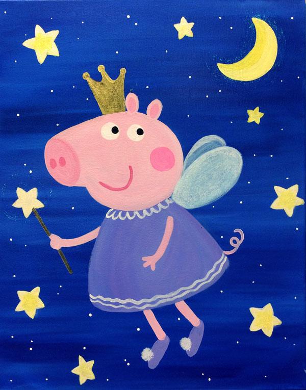 Peppy Pig