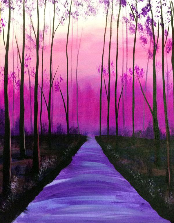 Twilight Pathways