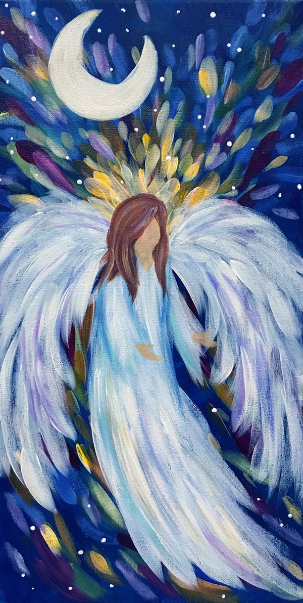 Angelic Flare