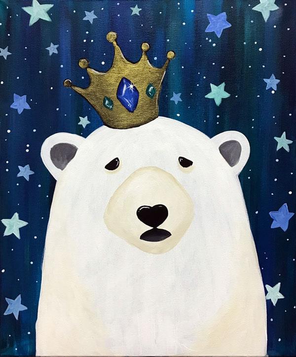 Polar Prince