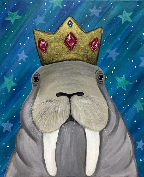 Walrus King