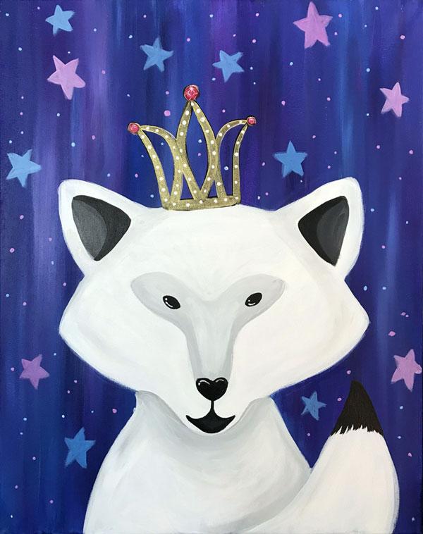 Foxy Queen