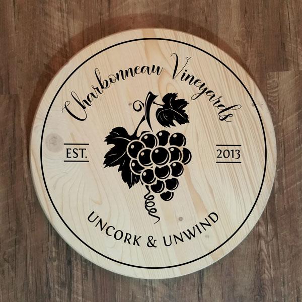Family Vineyard Uncork
