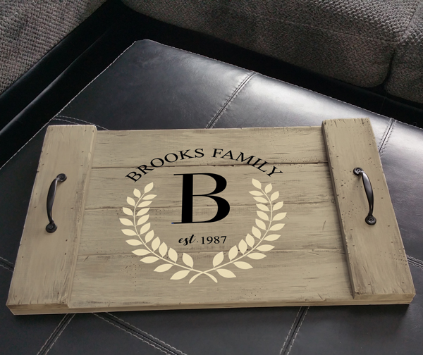 Brooks 14x24 Tray