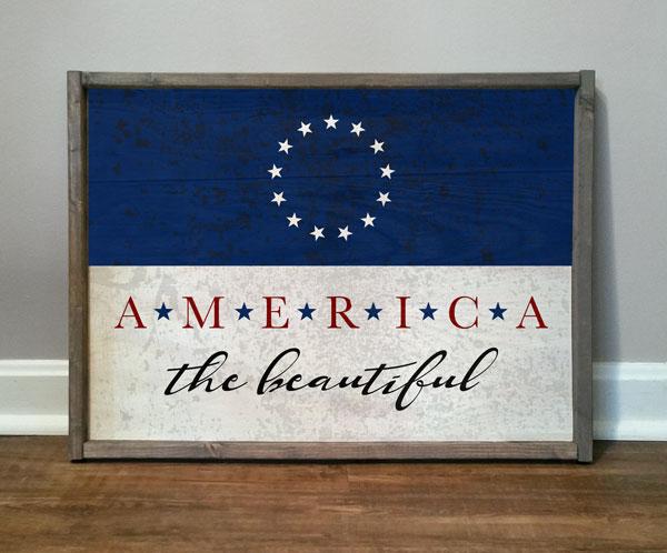 America The Beautiful-2