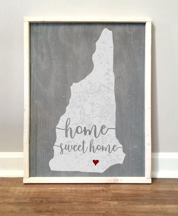 NH Home Sweet Home