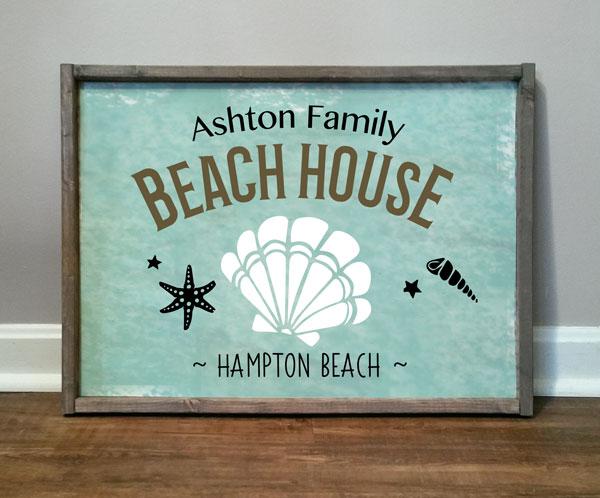 Ashton Family Beach House