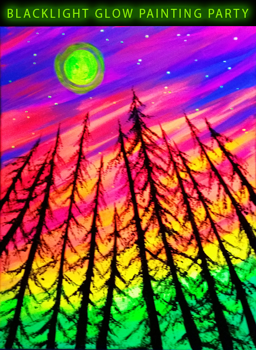 Glow Forest