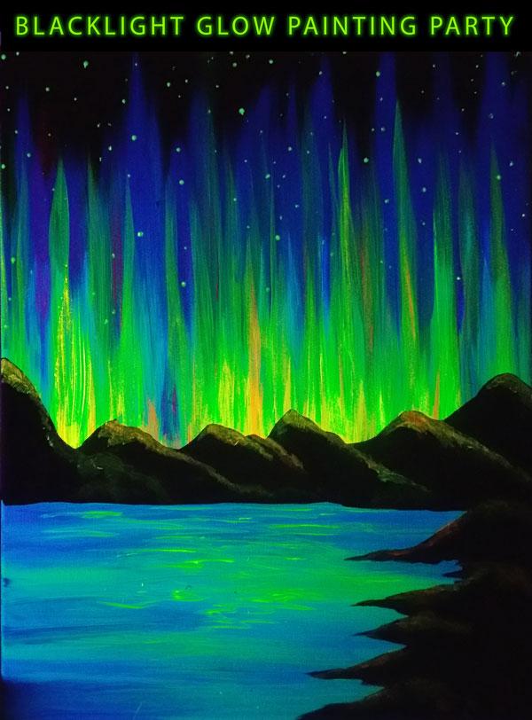 Aurora Glow