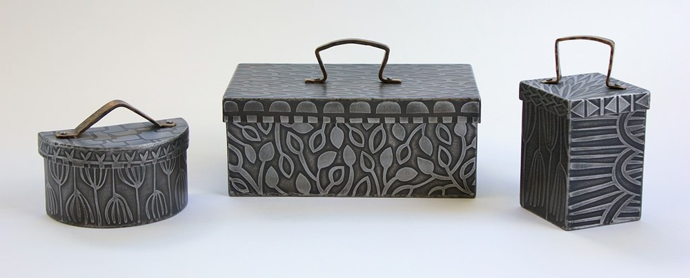 Keepsake Box Set