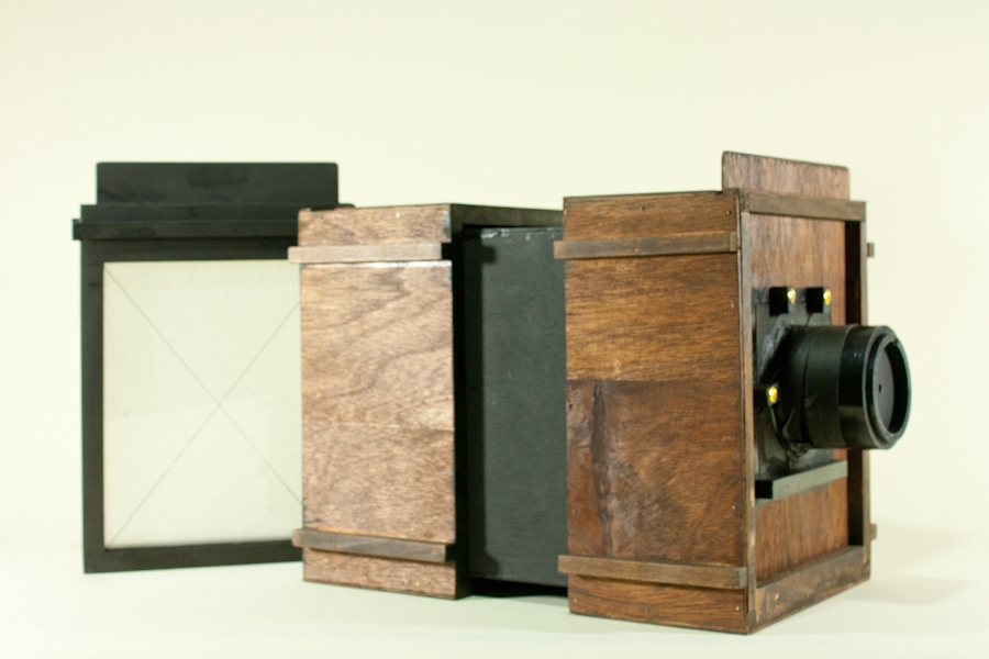 Prototype Camera No.1