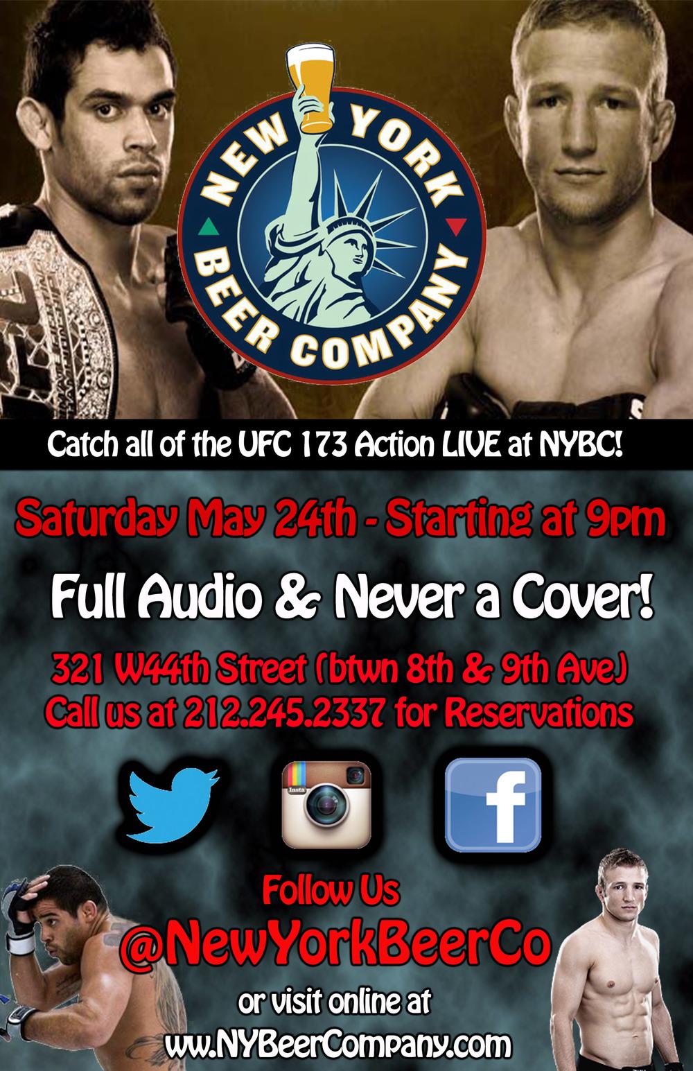 UFC173 Flyer - NYBC - JPG.jpg